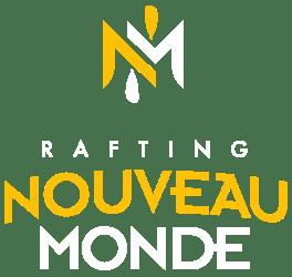 Rafting Nouveau Monde | Rafting en eau vive sur la rivière Rouge