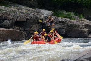rafting-groupe